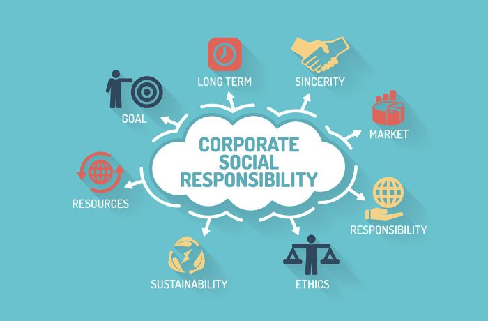 Verantwortung übernehmen – warum CSR-Strategien für Unternehmen ...